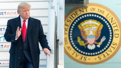 Trump zal omstreden inreisverbod aanscherpen en nog meer landen aan de lijst toevoegen