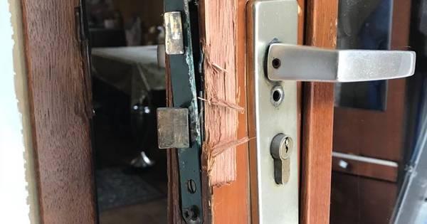 Ingebroken in huis van overleden vrouw in Tholen tijdens ...