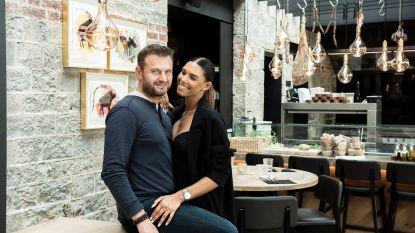 """Wout Bru en zijn vriendin schelen 23 jaar: """"Natassia wil trouwen en een baby, maar dat bespreek ik eerst met mijn kinderen"""""""