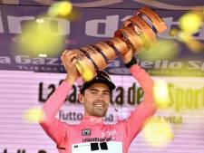 Waarom de Giro van 2020 een huiveringwekkende editie wordt