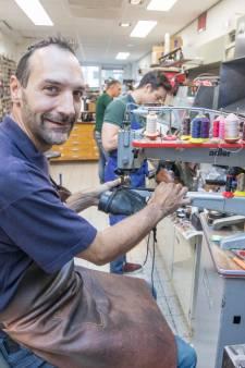 Schoenmaker Hillebrand: honderd jaar op dezelfde plek in Goes