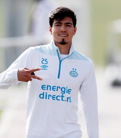 Van Bommel houdt vast aan 'Gutiérrez' en haalt Ihattaren bij de reserves