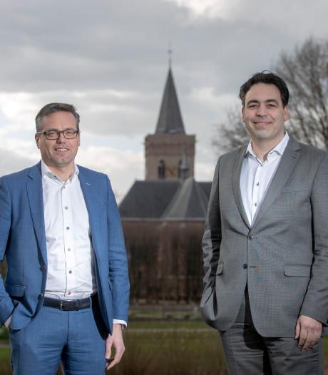 De Europese ambities van Arnold Versteeg en Arjen Droog