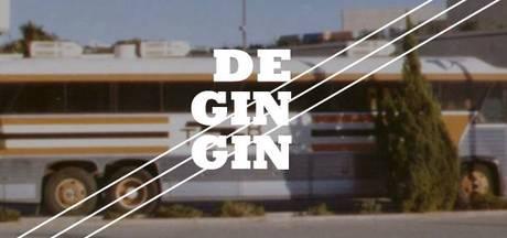 De Gin Gin gaat 'on tour': uitstapje naar Den Bosch, dan zwervend door Tilburg