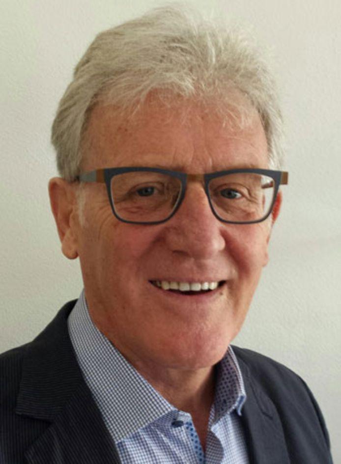 Oud-wethouder Martien Kusters