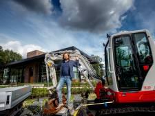 Uitzendbureau Globen groeit alweer uit hoofdkantoor in Apeldoorn