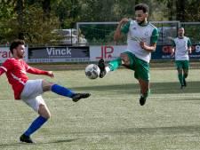 Geldrop dankt Pieschel, ZSV boekt derde overwinning