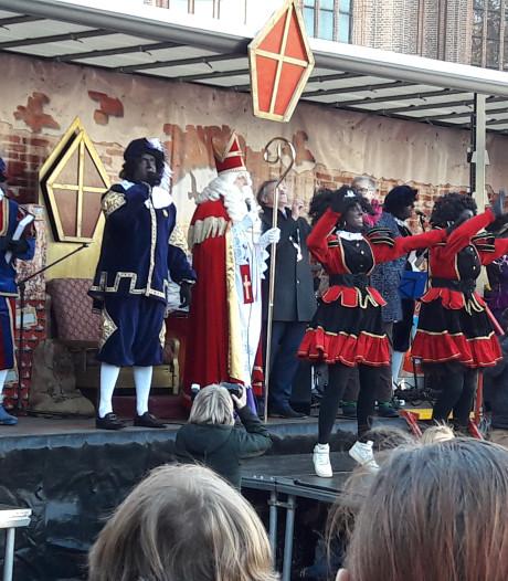Bekijk hier de aankomst van Sinterklaas in de regio