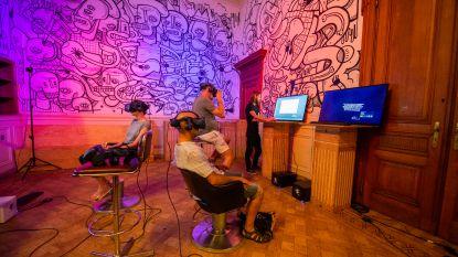 """Cultuurhuis De Studio opent nieuwe cinema en VR-ruimte: """"Tijd dat jongeren de parels van vroeger leren ontdekken"""""""