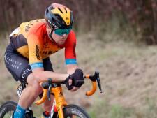 Jan Tratnik remporte la 16e étape, Joao Almeida grappille deux secondes