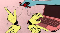 """""""Het is niet alleen gemakzucht"""": waarom we liever de schuld bij een ander leggen op de werkvloer"""