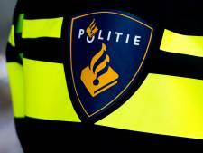 'Inbreker' klimt door het raam naar zijn vriendin in Leerdam
