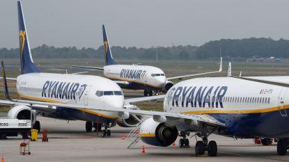 Stakingen verstoren deze week luchtverkeer in heel Europa