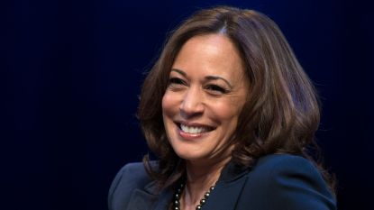 Joe Biden kiest Kamala Harris als running mate