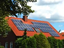 Wethouder Nuenen weigert deelname aan zonnepanelenproject Groene Zone