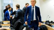 """""""Topambtenaren bepleitten harde aanpak Wilders tijdens proces"""""""