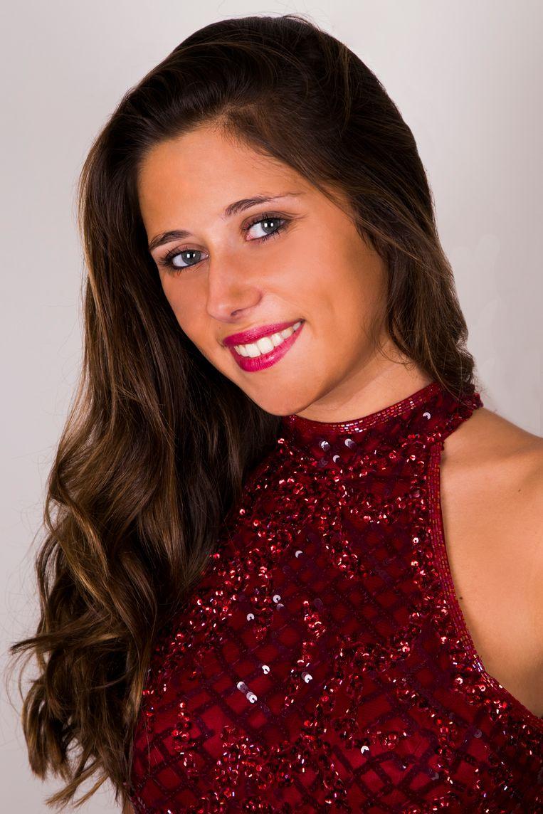 Miss Teen Belgium