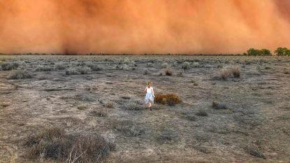 Nieuwe stofstormen teisteren Australië