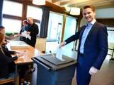 Van Essen uit Losser en Van Mierlo uit Almelo niet in Tweede Kamer