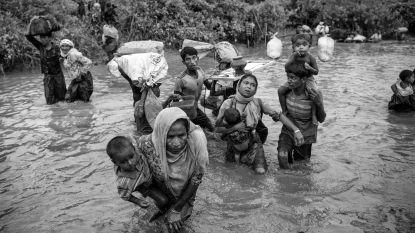 """Mogelijk 140 miljoen """"klimaatmigranten"""" tegen 2050"""