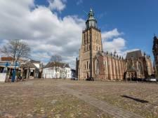Meer groen en water moeten moeten voor verkoeling zorgen in Zutphen