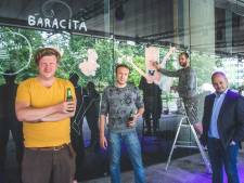 """Baracita wordt dé culturele hotspot annex zomerbar: """"Als de overheid niet voor artiesten zorgt, doen we het zelf wel"""""""