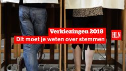 Hoe moet je (on)geldig stemmen? En tot welk uur kan je terecht in de stembureaus? Dit moet je weten over de verkiezingen