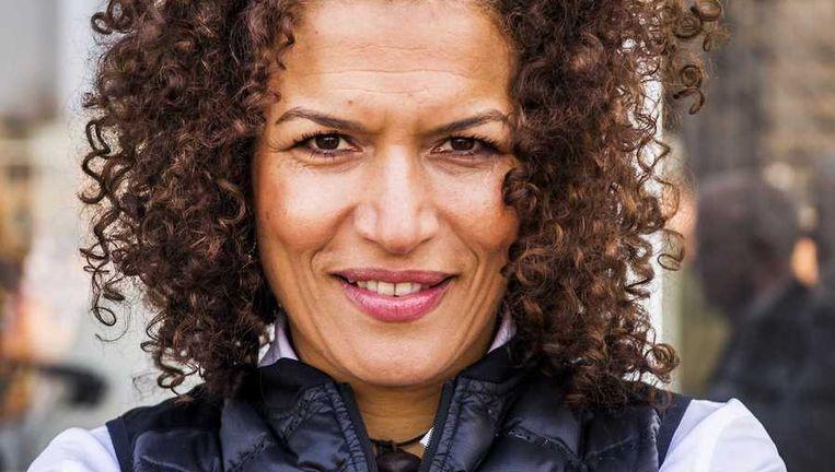 Lucia Rijker Beeld anp