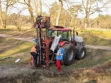 Alleen Nieuwegein en polder Rijnenburg nog in beeld voor proefboringen naar aardwarmte