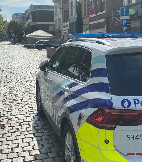 Politie beboet snelheidsduivels tijdens weekend van autoluwe zondag