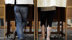 Vier afwezige bijzitters krijgen geldboetes tot 600 euro