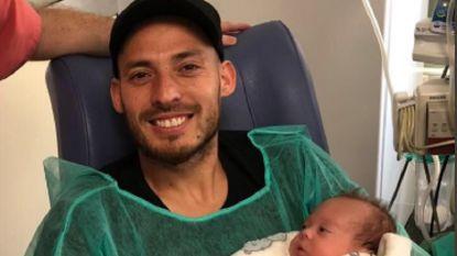"""David Silva heeft na vijf maanden eindelijk goed nieuws rond prematuur zoontje: """"Familie is het belangrijkste in het leven"""""""