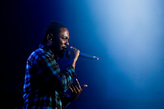 Wereldster Kendrick Lamar komt naar Hilvarenbeek.
