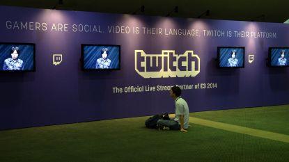 Streamingsite Twitch op zwart om aandacht te vragen voor seksuele intimidatie