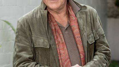 Herbert Flack buiten strijd na zware hartoperatie