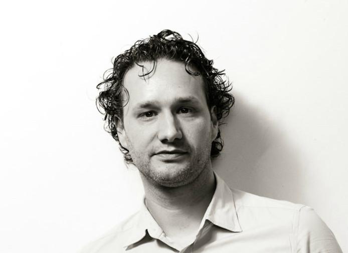 Peter Oosterwijk
