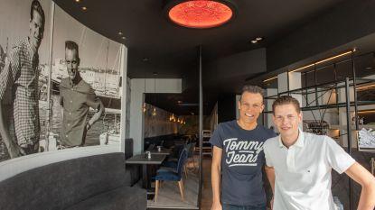 Nieuw restaurant aan de Schelde in Oudenaarde: Pont-Levis 18