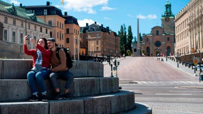 Zweden noteert hoogste aantal overlijdens in 150 jaar