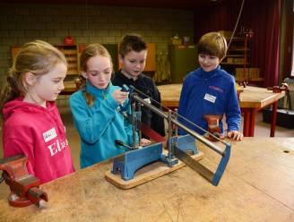 Leerlingen uit derde en vierde leerjaar kunnen naar Junior Techniekacademie in Gavere