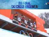 Canada domineert bij skicross