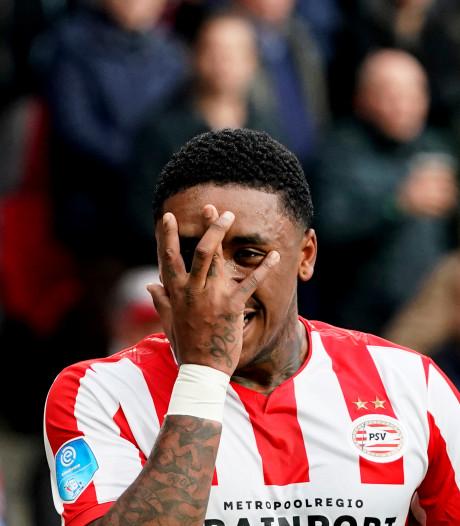 PSV op ramkoers met Bergwijn, die volgens PSV de club in de steek heeft gelaten