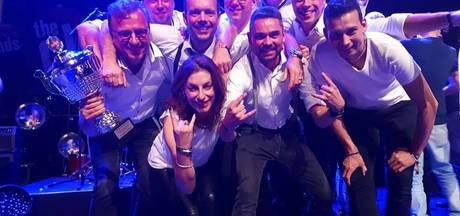 Lucky Nine uit Asten naar Benelux-finale in Paradiso