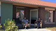 Palliatieve patiënten Coda Hospice krijgen nieuwe kamers in groene omgeving