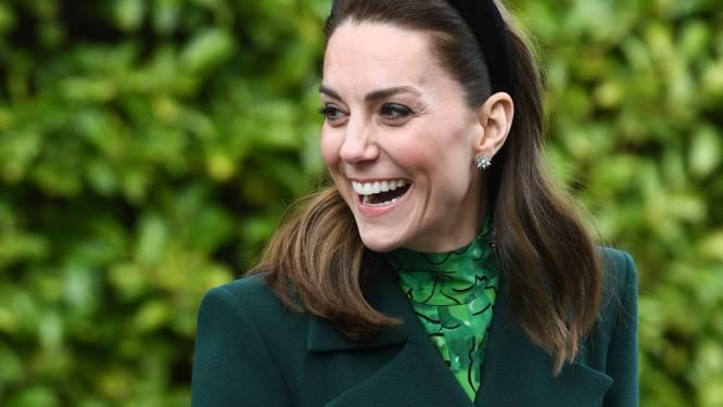 Het Kate-effect: Kate Middleton gekroond tot meest modieuze royal ter wereld. Zo kopieer je haar stijl