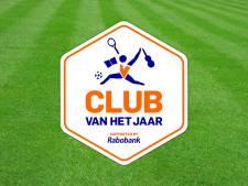 Wordt jouw vereniging 'Club van het Jaar 2019'?