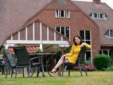 Githa is het creatieve brein achter tophotel De Wilmersberg in De Lutte
