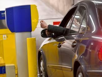 Bijna 100 jobs bedreigd bij Interparking in Antwerpen, Brussel en Zaventem