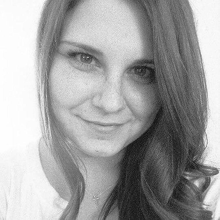 Heather Heyer (32) werd aangereden en overleed bij de protesten in Charlottesville.
