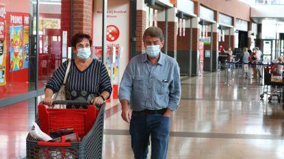 """Nederlandse gedragsonderzoekers: """"Mensen met mondmaskers zijn voorzichtiger"""""""