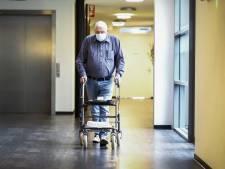Minder besmettingen in Zeeuwse verpleeghuizen